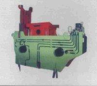Box Type Coil Car
