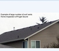 Attic Roof Vent