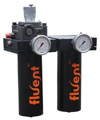 Filtration Systems For Mobile And Small Volume Hydraulics
