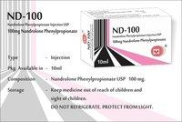 Nd-100 - Nandrolone Phenylpropionate