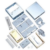 Sheet Metal Stampings