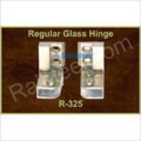 Regular Glass Hinge