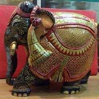 Antique Elephants