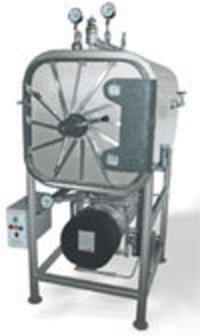 High Pressure Rectangular Steam Sterilizer (Ss-701430)