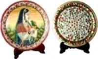 Marble Decorative Plates