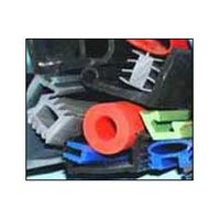 Synthetic Rubber Extrusions