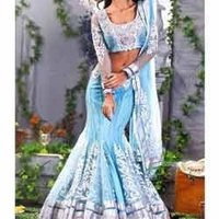 Ladies Ghagra Choli