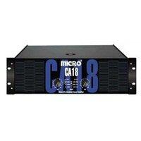CA Series Amplifier
