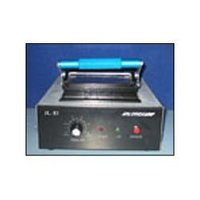 Pre Ink Stamp Flash Machine
