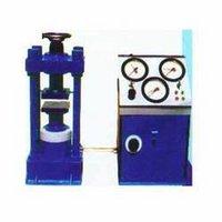 Compression Testing Machinery