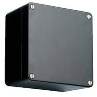 Polyester Enclosures (Junction Boxes)