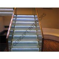 Designer Stair Case