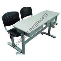 Students Tables