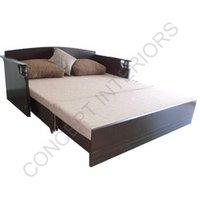 Wooden Sofa Cum Beds