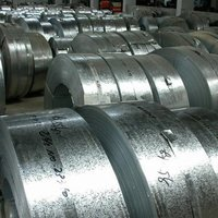 Galvanized (GP/GI) Steel Coils