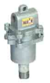 Rotary Joint Screwed Valve
