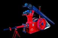 Biomass Coal Briquetting Plant