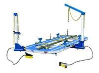 Auto Body Collision Repair Equipment (CRE-B)