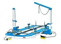 Auto Body Collision Repair Equipment (CRE-II)