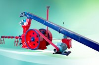 Briquetting Biomass Press Plant