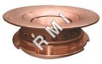 Aluminium Copper Alloy Castings