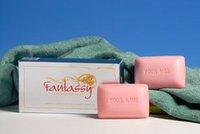 Romantic Rose Soap With Milk