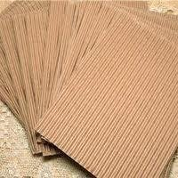 Corrugated Foils