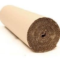Corrugated Paper Rolls