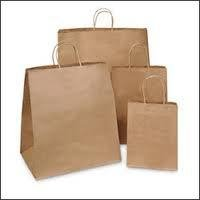Corrugated Paper Bags
