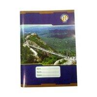 Pin Notebook