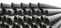 Industrial Seamless Pipes