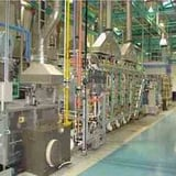 Continuous Hardening Furnace