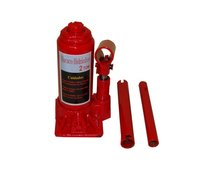 Hydraulic Steel Bottle Jack 2 Ton