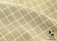 Waterproof Car Seat Cover Fabric