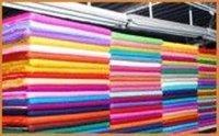 Polyester Blouse Fabrics