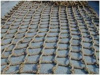 Polypropylene Cargo Nets