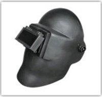 Screen Welding Safety Helmet