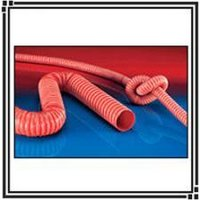 Granule Dryers Silicon Hoses