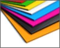 High Impact Polystyrene sheets (HIPS)