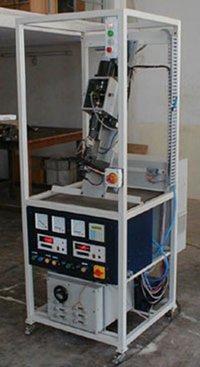 Lock Endurance Test Machine