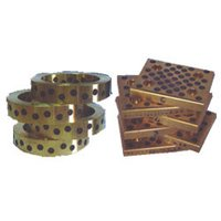 Non Ferrous Copper Alloy Castings