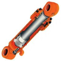 Power Pack Hydraulic Cylinder