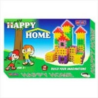 Happy Home Construction Toy