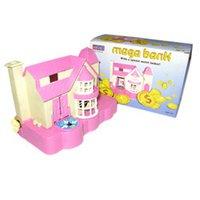 Mega Bank Toy