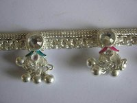 Antique Anklets