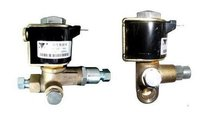 High Pressure Solenoid Valve For CNG System