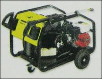 Hot Water High-Pressure Cleaner(Hds 801 B)