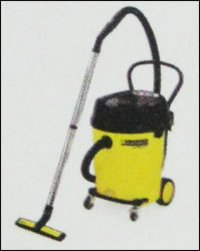 Wet And Dry Vacuum Cleaners (Nt 65/2)