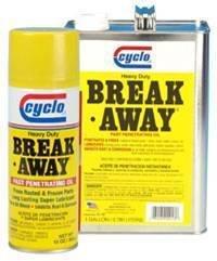 Break Away Fast Penetrating Oil