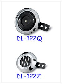 Motorcycle Horn (DL-122Q/DL-122Z)